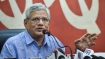 BJP-led NDA Govt's 'crony capitalism' causing economic crisis: Yechury