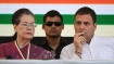 Sonia addressed 0 rallies, Rahul, 7: Did Congress give up before the first vote was polled