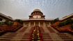 Ayodhya: Before the wrap, heated exchanges in Supreme Court