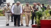 Mamata-led-TMC govt urges MHA to rethink on entrusting Guv Dhankhar's security with CRPF
