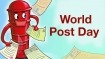Why Oct 9 is celebrated as World Post Day?