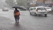 Light showers likely to cool Delhi temperature