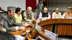 Ahead of winter session, all-party meet held in Delhi; Modi, Amit Shah in attendance