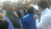 Amethi DM shunted out after video with kin of BJP leader's slain son goes viral