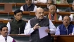 Previous govts diluted law, amendment will restore its original intent: Amit Shah on SPG bill
