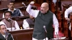 NRC to apply nationwide, no need to fear: Amit Shah in Rajya Sabha