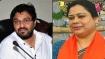 WB: After Babul Supriyo, Debashree Chowdhuri faces protest byTMC in cyclone-hit dist