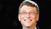 Bill Gates sees rapid growth in India economy, praises Aadhaar scheme