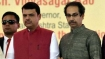 Moves by NCP, Congress, BJP leaves Shiv Sena guessing