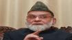 We accept the SC order, Muslims want peace: Jama Masjid Shahi Imam