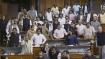 Cong-led opposition to move censure motion against Pragya Thakur