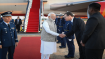 PM Modi meets Putin in Brazil, discusses bilateral ties