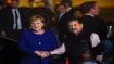 Delhi pollution strengthens argument to replace diesel buses with electric: Merkel