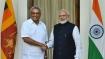 Lankan Tamils, terror and security issues figure in Modi-Rajapaksa talks