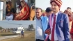 Vidai! This man arranges helicopter ride as grand farewell to newlywed daughter in Jhunjhunu