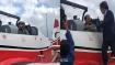 IAF chief Bhadauria flies 'Made in India' HTT-40 aircraft in HAL Bengaluru
