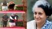 India pays tribute to Iron Lady Indira Gandhi on her 102nd birrth anniversary