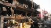 Israel killed Islamic Jihad chief in Gaza airstrike, more than 200 rockets launched