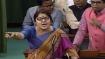 Lok Sabha witnesses heated arguments on issue of WB teachers' strike