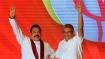 Gotabaya Rajapaksa appointed his brother Mahinda as Sri Lanka PM