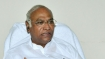 Mallikarjun Kharge to replace Ghulam Nabi as Leader of Opposition