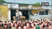 Midday meal: 1 litre milk diluted with water served to 81 students in UP school