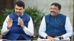 BJP blames Shiv Sena for imposition of President rule in Maharashtra