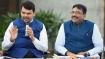 BJP blames Shiv Sena for imposition of President rule in Maharashtra