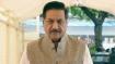 'Congress didn't delay decision on supporting Shiv Sena'