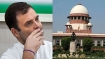Chowkidar Chor Hai remark: SC closes contempt case against Rahul Gandhi with a word of caution