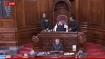 Rajya Sabha adjourns for day as opposition stalls functioning over Maha Govt formation