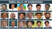 Karnataka MLAs disqualification case: Here's a timeline
