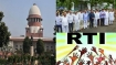 SC set to chart course of Karnataka politics, office of CJI today