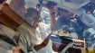 Sharad Pawar visits ailing Sena MP Sanjay Raut at Mumbai Hospital