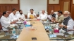 Sena-NCP-Congress meeting with Governor postponed