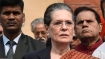 BJP making shameless attempts to subvert democracy: Sonia Gandhi on Maharashtra drama