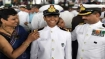 Meet Lieutenant Shivangi, the first woman pilot of Indian Navy to join operations on Dec 2