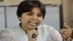 Will go to Sabarimala on Nov 16 when temple door opens, says activist Trupti Desai