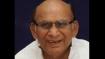 Karnataka: Former minister Vaijanath Patil passes away