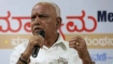 Yediyurappa urges people to provide food, water to stray animals