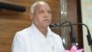 BJP bracing for rebellion in bypoll-bound constituencies in Karnataka