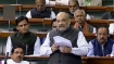 Citizenship (Amendment) Bill does not violates constitutional provisions: Amit Shah