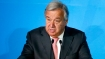 UN Secretary General Antonio Guterres saddened by loss of life in fire at Serum Institute, says UN spokesperso