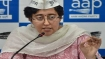 Delhi assembly elections: AAP's 4 Lok Sabha candidates including Atishi likely to contest