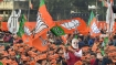 BJP governs just 35 per cent of India when compared to 71 per cent in 2017