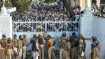 CAA: Violence breaks out at Lucknow University, stone pelting reported