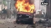 Anti-CAA protest: Police vehicle torched, internet services suspended in Bulandshahr