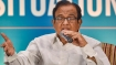 'On day of shooting': Chidambaram questions extension to Delhi Police chief