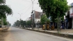 A self imposed curfew in Gujarat to protest CAB