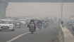 Delhi in for its second-coldest December since 1901